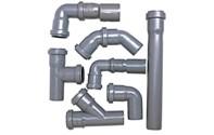 ligne de production de tuyau en pvc