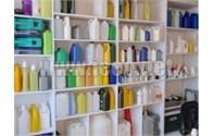 machine fabrication de bouteilles plastique