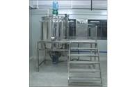 mélangeur de fluide pharmaceutique
