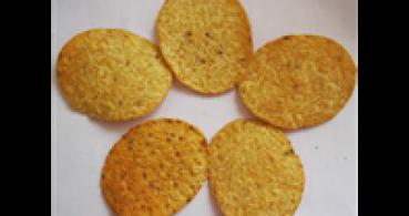 ligne de production d'amuse-gueule et de chips