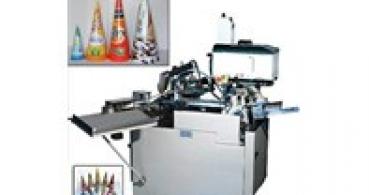 machine fabrication de contenants de crème glacée