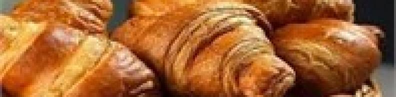 lignes de production de croissants