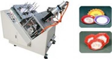 Machine fabrication des plats de restauration rapide
