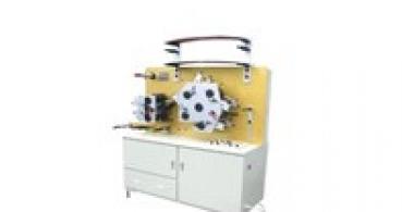 machine d'impression d'étiquettes flexo
