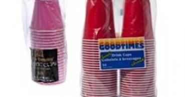 machine fabrication d'emballage et goblets plastique