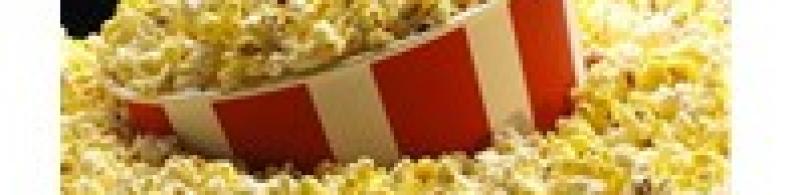 machine fabrication popcorn