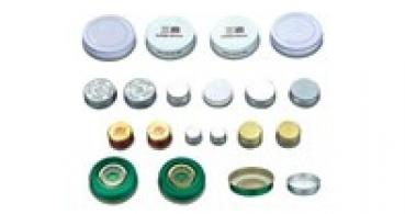 Ligne de production de capsules en aluminium
