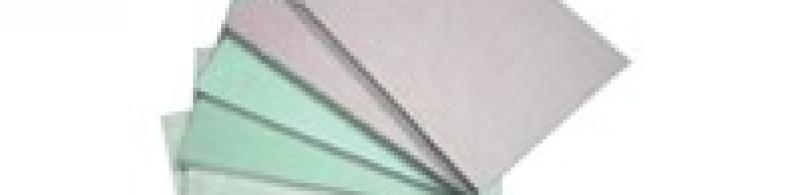 Ligne de production de panneaux de gypse