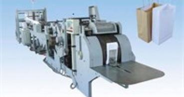 machine fabrication de rouleaux de papier alimentaire
